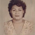 1991, DONA IDAYSA, pastel-carton, 28x18
