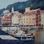 1991 ,MARINA,oleo-lienzo,30x40