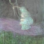 1997-Embrujada, 50x30