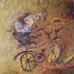 1999-Travesuras en bicicleta II ,  42x28
