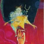 2001-Malabaristas,   36x24