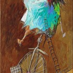 2004-Ilusiones sobre ruedas,   30x15