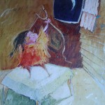 2004-Ventanita ,32x24