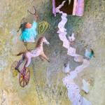 2005-Cuando mi esperanza galopa,80x60