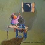 2009-Hilvanando una ilusion,30x30